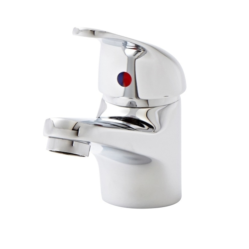 Fresh Mono Basin Mixer