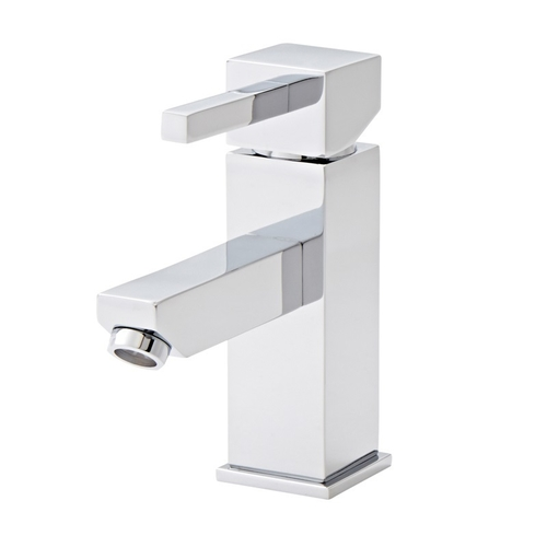 True Mono Basin Mixer