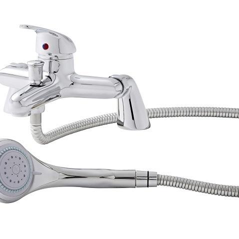 P3 Bath Shower Mixer