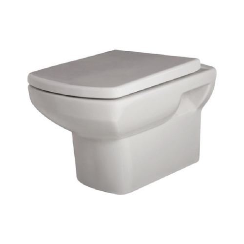 Kensington Wall Hung WC Pan set