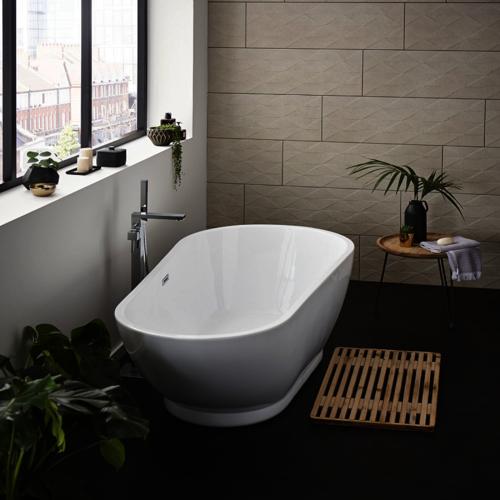 Indulgence Designer Bath