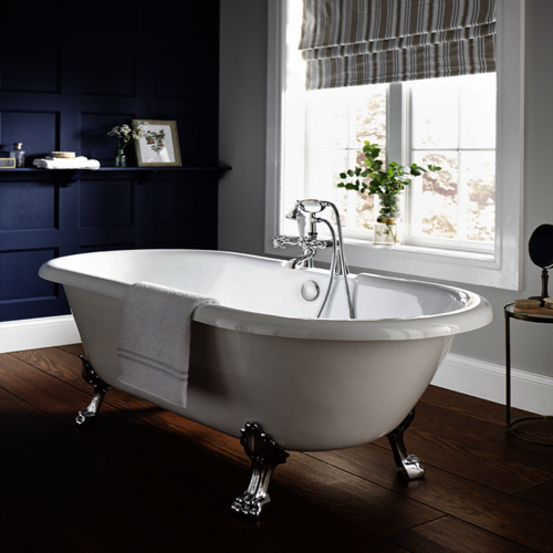 Grantley Roll Top Bath