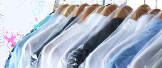 5 Reasons You Should Dry Clean Your Clothes