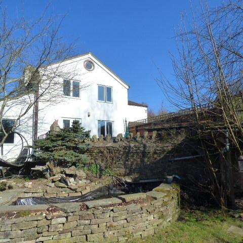 2, The Old Railway Inn, Fancy Hill, Parkend, Gloucestershire GL15 4JN