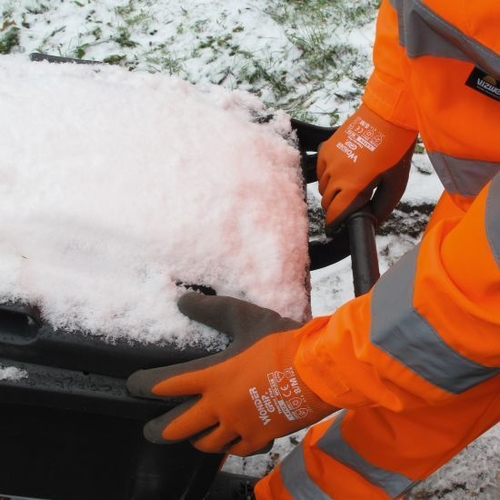WG338 - Thermal Waterproof Glove