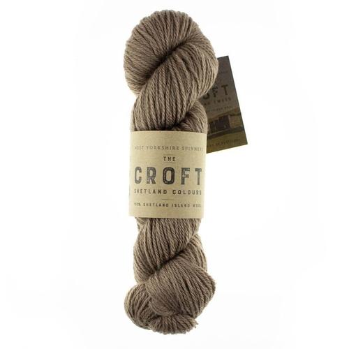 The Croft Shetland Colours Aran