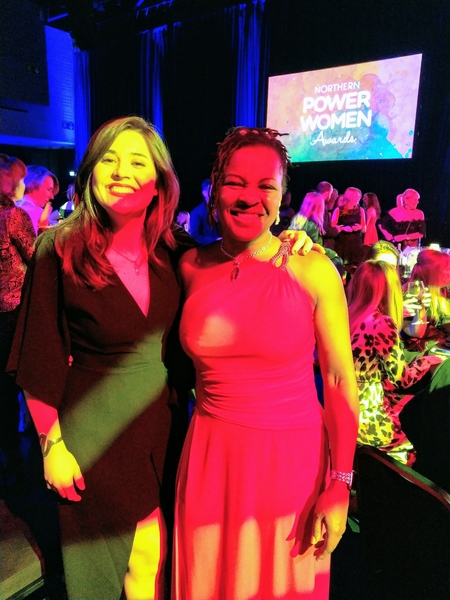 Northern Power Women Awards - 18th March 2019