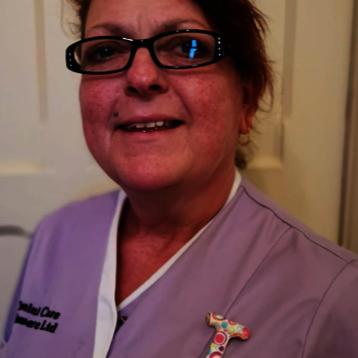 Domiciliary Care Assistant
