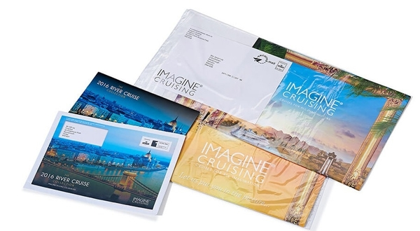 ** Direct Mail – Making a comeback and getting attention **