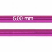 Knit Pro Zing Interchangeable Needles (Normal Length)