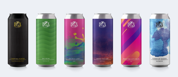 First Seasonals of 2019!