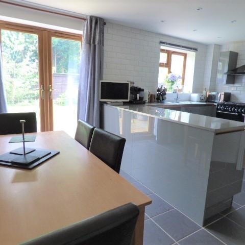 Dreamdon, Hang Hill Road, Bream, Lydney, Gloucestershire, GL15 6LQ