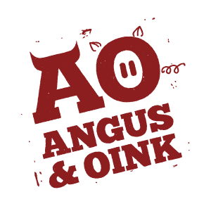 Angus & Oink/The Ribman