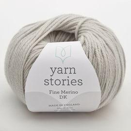 Yarn Stories Fine Merino DK