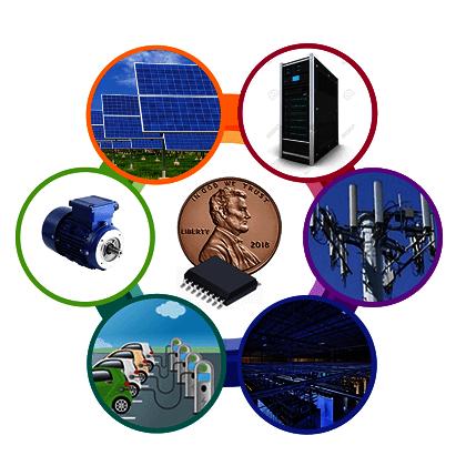 Aceinna Current Sensors
