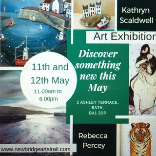 NEWBRIDGE ARTS TRAIL 2019