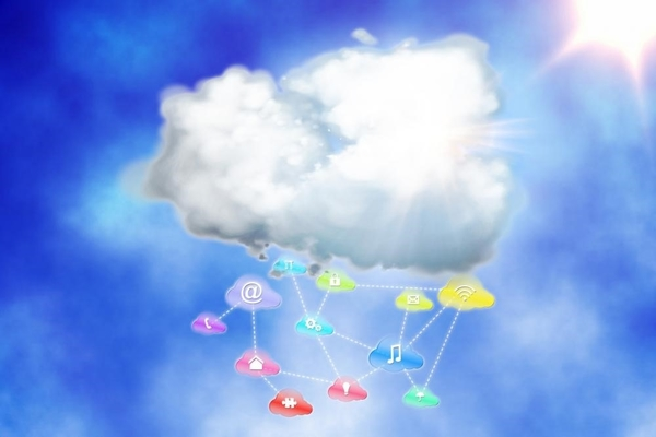 The Role of Cloud Computing in Today's Business World