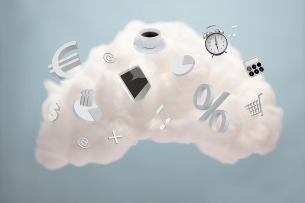 Types of Services in Cloud Computing
