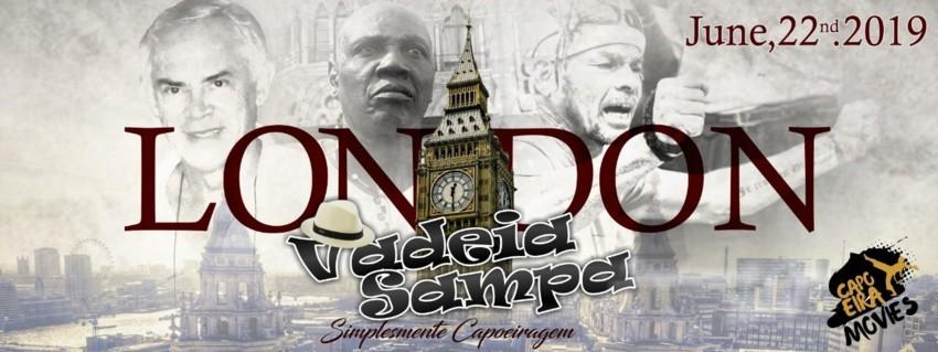 Vadeia Sampa in London