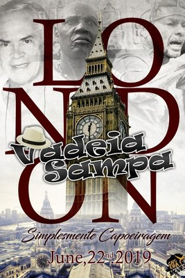 Vadeia Sampa in London