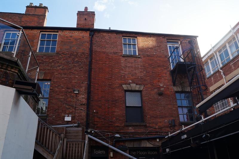The Wardwick Tavern, Derby
