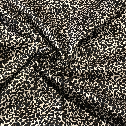 Cotton Sateen ( Stretch )