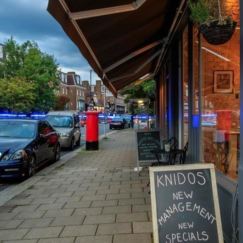 4-5 Cheapside, Fortis Green Road - N2