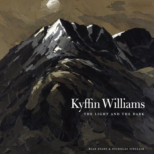 On Kyffin Williams - Rising above the Mist