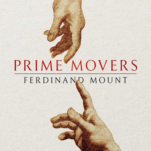 Ferdinand Mount - Prime Movers
