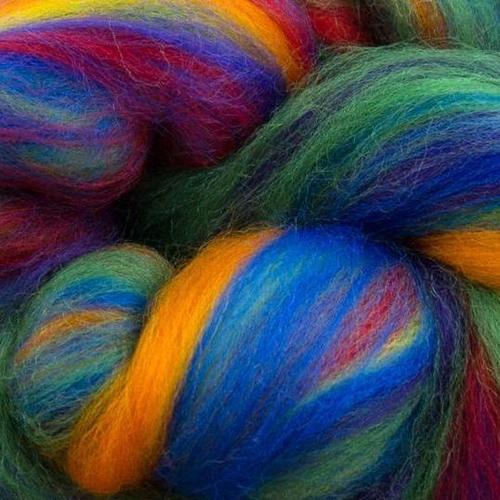 Rainbow Blend 100g