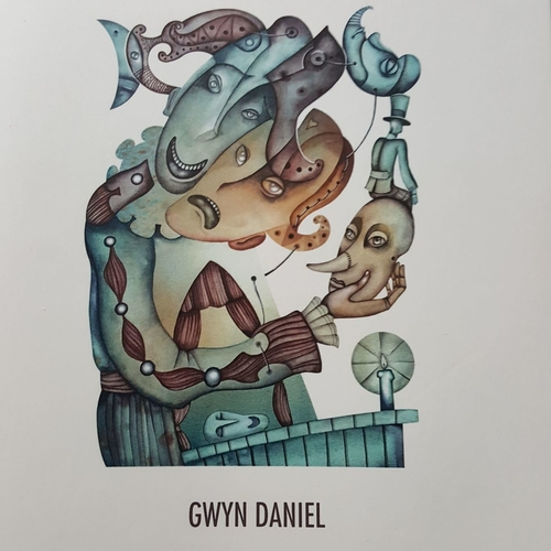 'Family Dramas' by Gwyn Daniel