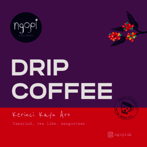 Drip Coffee
