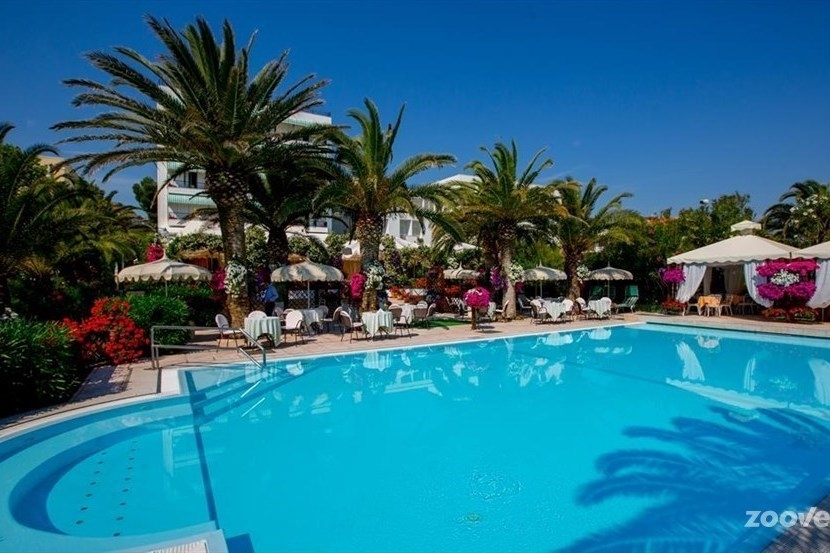 Luxury Beach Hotel, Adriatic Coast