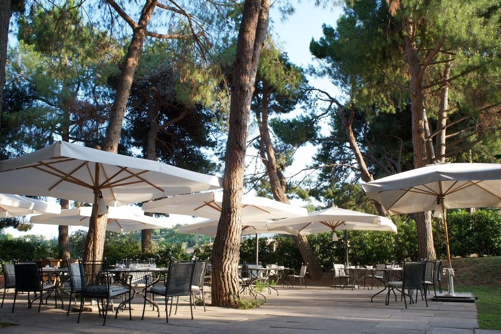 Deluxe Beach Club & Spa, Abruzzo