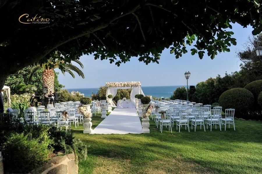 Castello with Mediterranean Views, Lazio