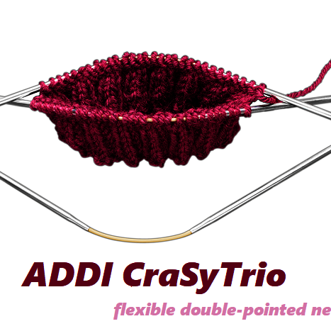 Addi CraSytrio Needles