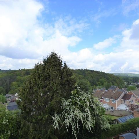 12 Staple Edge View, Ruspidge, Cinderford Gloucestershire GL14 3EJ