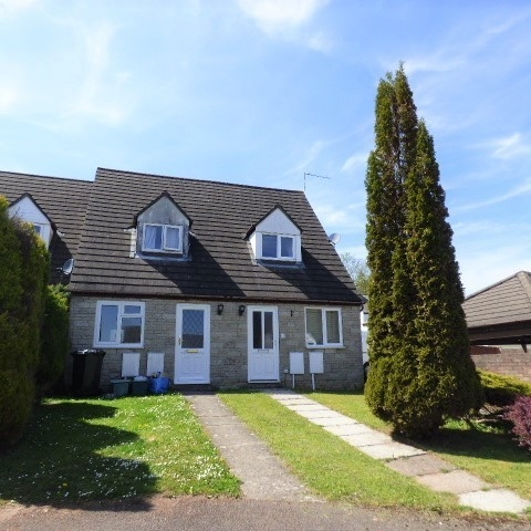 62 Fairways Avenue, Coleford, Gloucestershire, GL16 8RJ