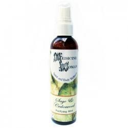 Sage & Cedarwood Spray