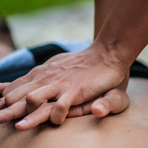 '1 In 3 Can't Use First Aid - Even If A Life Depended On It'