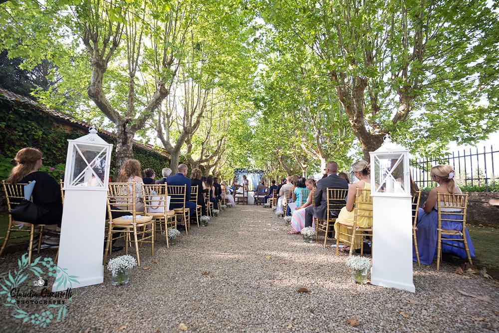 Luxury Wine Resort, Tuscany