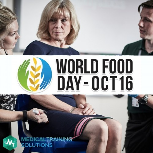 World Food Day 2018.