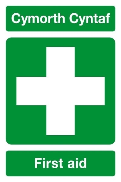 First Aid Educational Boost on the Horizon.