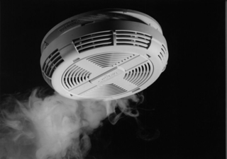 SMOKE ALARMS ARE TOP HEALTH AND SAFETY ISSUE NOT ADDRESSED BY LANDLORDS