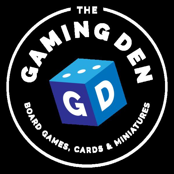 The Gaming Den | Board Game Shop | Gaming in Basingstoke | Local Gaming Store