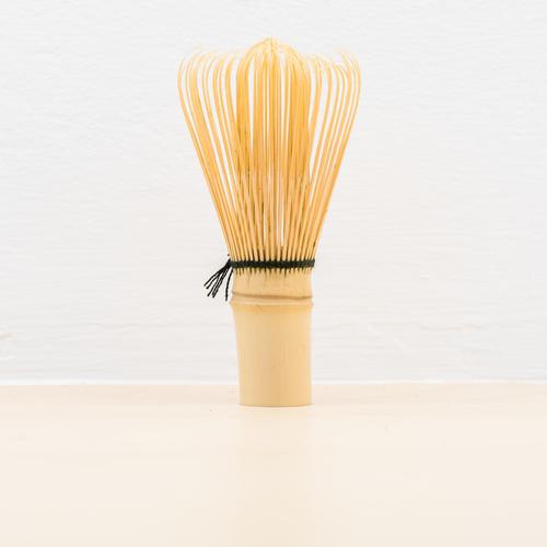 Purple Bamboo Chasen (Whisk)