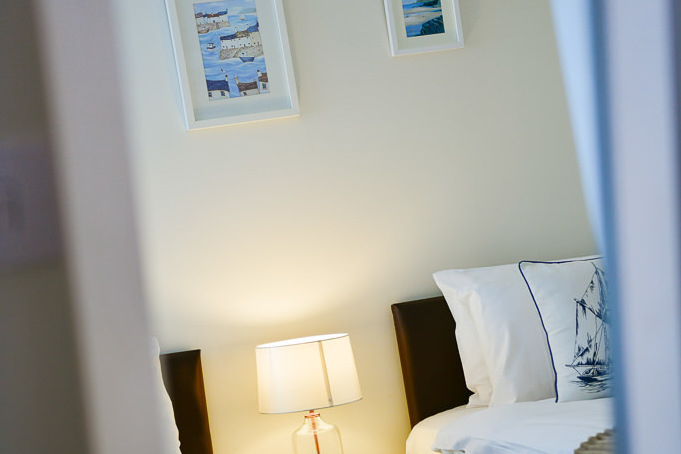 Meridian Bay - 4th Floor, Superb Location, Overlooking the Beach, 4 Star