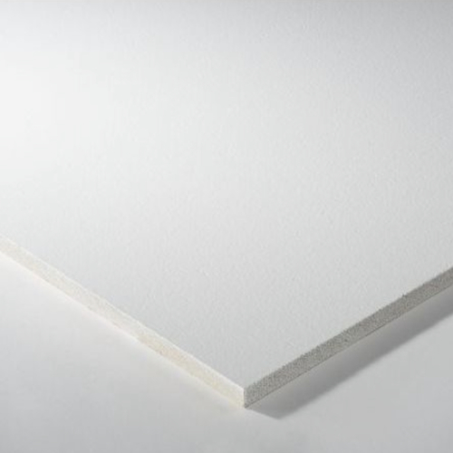 14x  AMF Thermatex Plain 600x600 Square edge