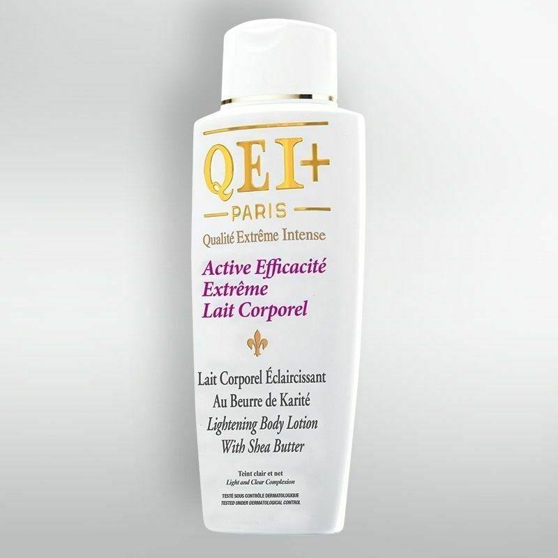 QEI+ Efficacite Extreme Toning Body Lotion 16.8 oz