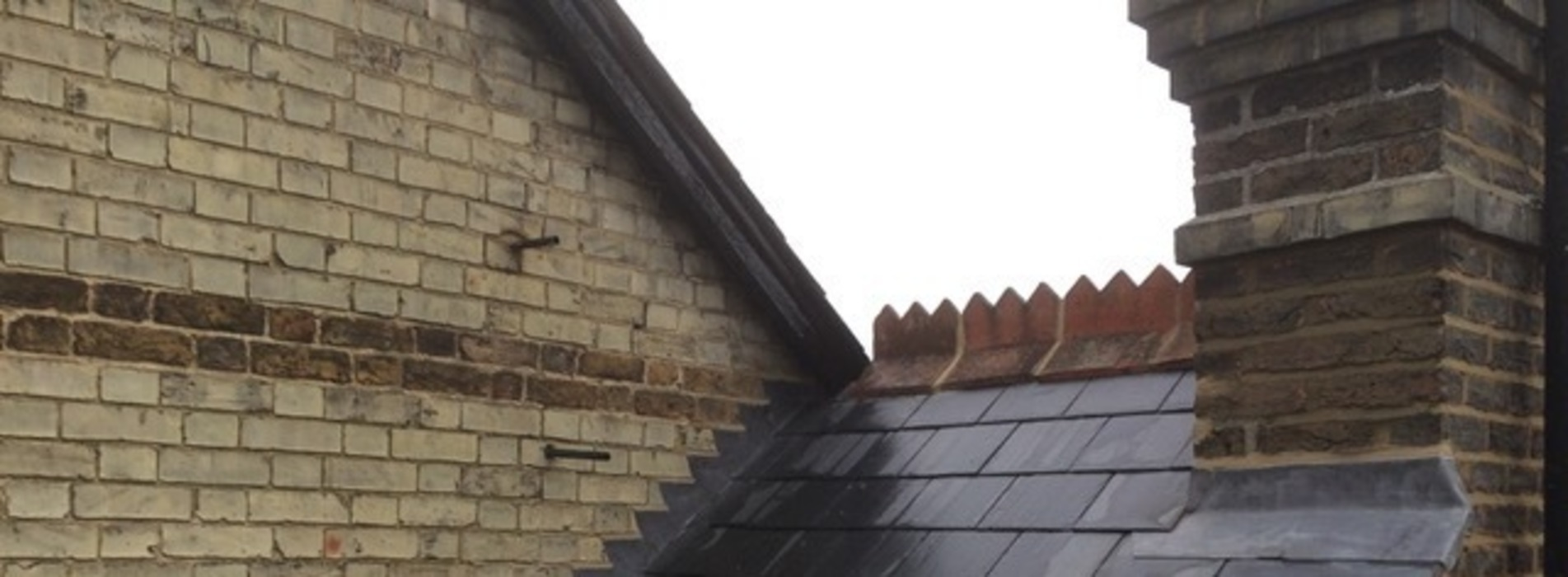 Roof Repairs and Leadwork Highgate